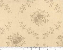 "Tone on Tone Novelty Design on Beige -108"" Wide-Choice Fabrics-BTY - $14.95"