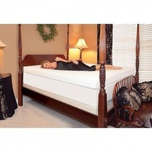 Memory Foam Mattress Topper 4 Inch California King Meets Flammability St... - $135.00
