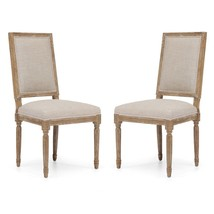 Zuo Cole Valley Dining Chair Set of 2 - €656,57 EUR