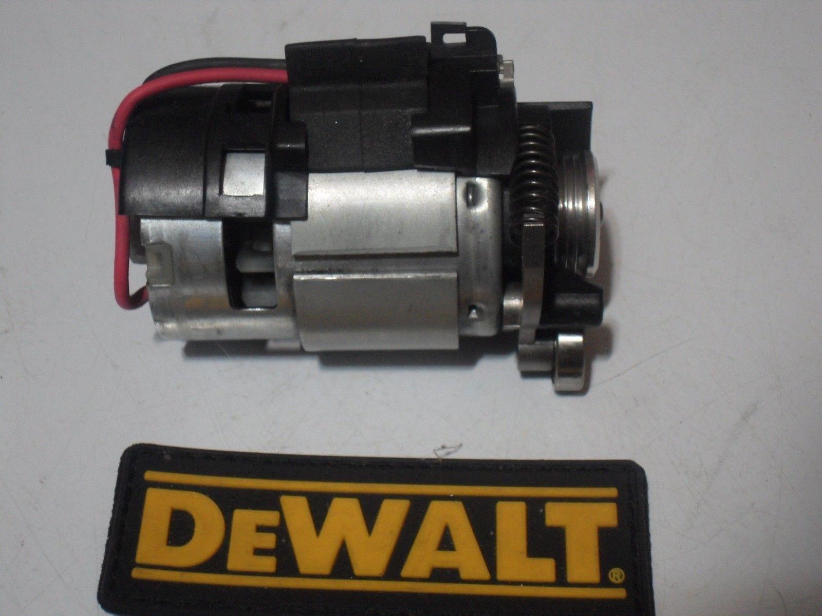 Dewalt 18V Nail Gun 613834-00SV Motor Assembly,DC618,DC616,DC617,DC619,DC628