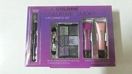 L.A. Colors Color Me Smoky 5 Piece Make-Up Set - $12.99