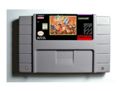 Final Fight 3 SNES 16-Bit Game Reproduction Cartridge USA NTSC Only English - $24.99