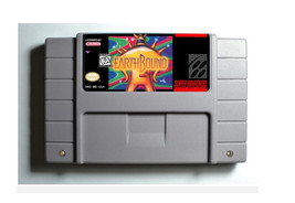 EarthBound SNES 16-Bit Game Reproduction Cartridge USA NTSC English Lang... - $27.99