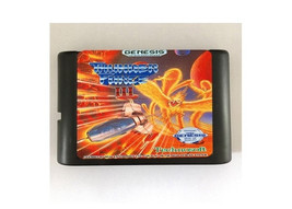 Thunder Force III 16-Bit Sega Genesis Mega Drive Game Reproduction - $11.99