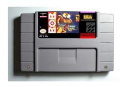 B.O.B. SNES 16-Bit Game Reproduction Cartridge USA NTSC Only English Lan... - $24.99