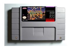 Raiden SNES 16-Bit Game Reproduction Cartridge USA NTSC Only English Lan... - $16.99