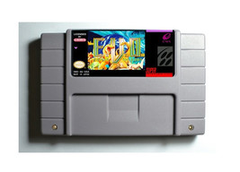 E.V.O. Search for Eden SNES 16-Bit Game Reproduction Cartridge USA NTSC ... - $27.99