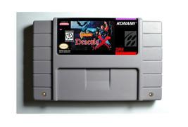 Castlevania Dracula X SNES 16-Bit Game Reproduc... - $24.99