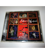 CD Wither Blister Burn & Peel by Stabbing Westward (c) 1996 - $5.00