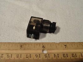 mPm 12V 6/250 190 TW1 Solenoid Sensor Connector - $7.92