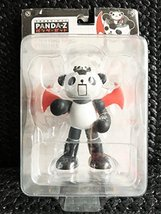 Japan Mega House P Z Pan Taron Collection Panda Z Posing Mini Figure   Style 3... - $53.99