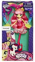 My Little Pony Rainbow Rocks Roseluck Equestria Girls  - $10.95