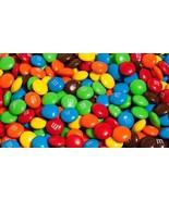 M&M'S Milk Chocolate Candies Medium Bag 11.4 oz - $37,89 MXN