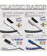 PROFESSIONAL Razors Jaguar Prestyle R1 Kiepe Cut Line 121 Brand - $14.16+