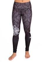Inner Fire Lotus Legging Yoga Pant Medium  (8) - $57.42