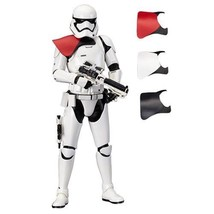 Star Wars The Force Awakens First Order Stormtrooper 1:10 Scale ArtFX+ S... - $49.95