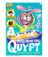 "2012 CEREAL KILLERS SERIES2 ""TALES FROM THE QUYPT"" #3 ONLY 99 CENTS!! - $0.99"