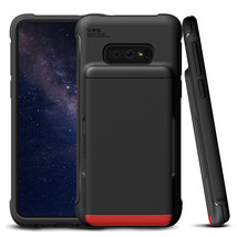 For Samsung Galaxy S10e Case VRS® [Damda Shield] Slim Card Wallet Cover - $19.99