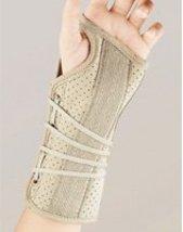 Florida Orthopedics 22-150MDBEG Wrist Rt 1 Per Pack By Florida Orthopedics Ortho - $18.99