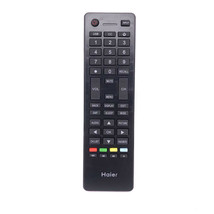 New Replace HTR-A18M For Haier TV HDTV Remote Control HTRA18M 55D3550 40... - $6.56