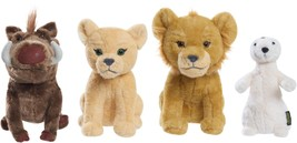 Disney - The Lion King Fabric Plush Toy - Styles May Vary - $14.99