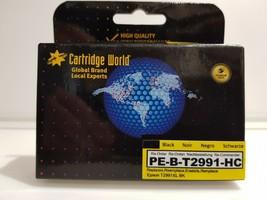 PE-B-T2991-HC Premium Black Ink Cartridge - $17.01