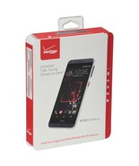 New HTC 530 Desire White 16GB ( Verizon PREPAID )(Page Plus)  4G LTE Cel... - $105.97