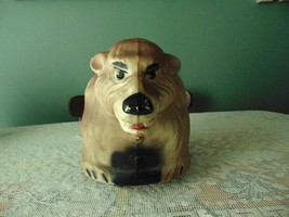 Rare Vintage Marx Bop A Bear Battery Operated Bear Toy Hunting Target Ga... - $24.74