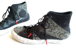 Converse Pro Leather Snakeskin Chuck Taylor High Top Year Of The Snake L... - $68.55