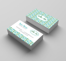 100 Stella & Dot Business Card - 1 - $34.90