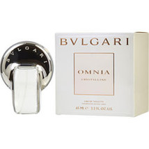 BVLGARI OMNIA CRYSTALLINE by Bvlgari #139880 - Type: Fragrances for WOMEN - $72.85
