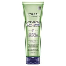 L'Oreal Paris EverStrong Thickening Shampoo Rosemary, 8.5 Fluid Ounce - $15.06
