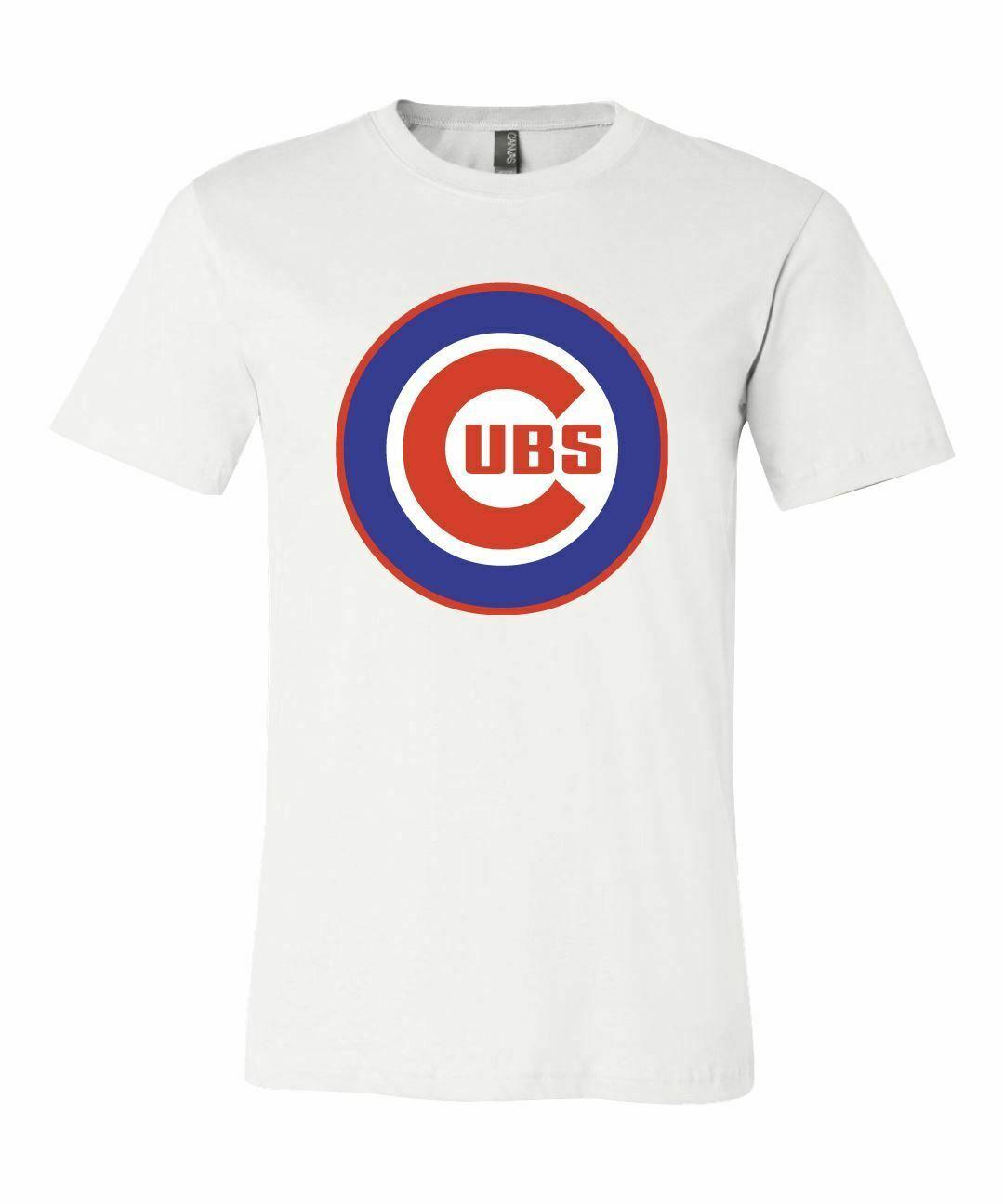 Chicago Cubs Team Shirt   jersey shirt image 4