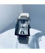 Pierre Cardin White Designer Watch Flashy and Stylish - $68.00