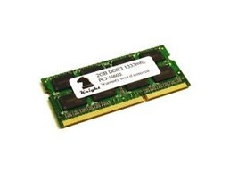 2GB DDR3 1066 MHZ PC3 8500 SODIMM FOR LAPTOP MEMORY - $17.99