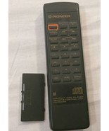 L@@K PIONEER CU-PD048 CD DISC PLAYER REMOTE REPLACEMENT COMPACT DISC - $30.00