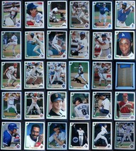 1991 Upper Deck Baseball Cards Complete Your Set You U Pick From List 201-400 - $0.99+