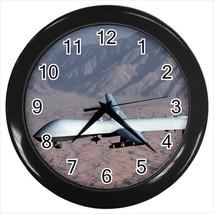 Mq 1 Airforce Predator Drone Wall Clock - $17.41