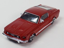 1964 Ford Mustang GT Street Fire 1:43 Scale Diecast Car by Bburago 18302... - $32.71