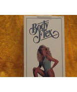 Body Flex Instructional Tape Fitness 2 tapesBod... - $2.50