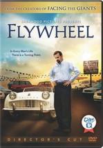 FLYWHEEL – DVD