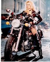 Baywatch Pam Anderson Harley Vintage 11X14 Color TV Memorabilia Photo - $12.95