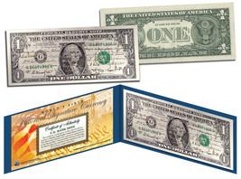 ALL 44 U.S. PRESIDENTS GOLD LEAF SIGNATURES - Legal Tender Official U.S.... - $12.95