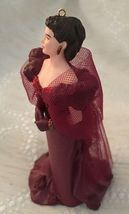 Hallmark SCARLETT O'HARA Ornament GONE WITH THE WIND with Box image 5