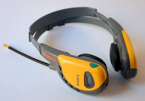 94a66a15fa5 51fcju426kl. 51fcju426kl. Previous. Sony Walkman Sports SRF-HM55 FM/AM  Stereo Headphone Radio · Sony Walkman Sports SRF-HM55 ...