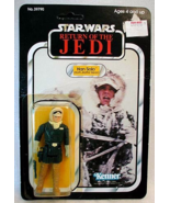 STAR WARS 83 Return of the Jedi HAN SOLO HOTH BATTLE GEAR Action Figure ... - $210.00