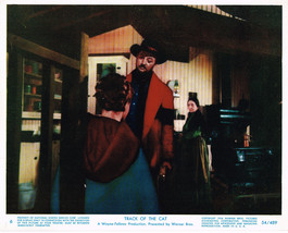 Track of the Cat 1954 8x10 color movie photo #6 - $7.83