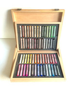 Vintage 1991 Rembrandt Soft Pastels for Artists... - $199.99