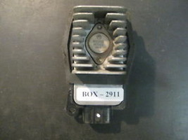 00 01 02 Lincoln Ls Blower Motor Relay #Xw4 H 19 E624 Aa  Box 2911 - $37.86