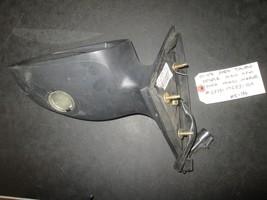 01 02 03 04 05 06 07 FORD TAURUS DRIVER BLACK OEM POWER HEATED MIRROR MI... - $24.74